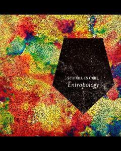 Entropology CD